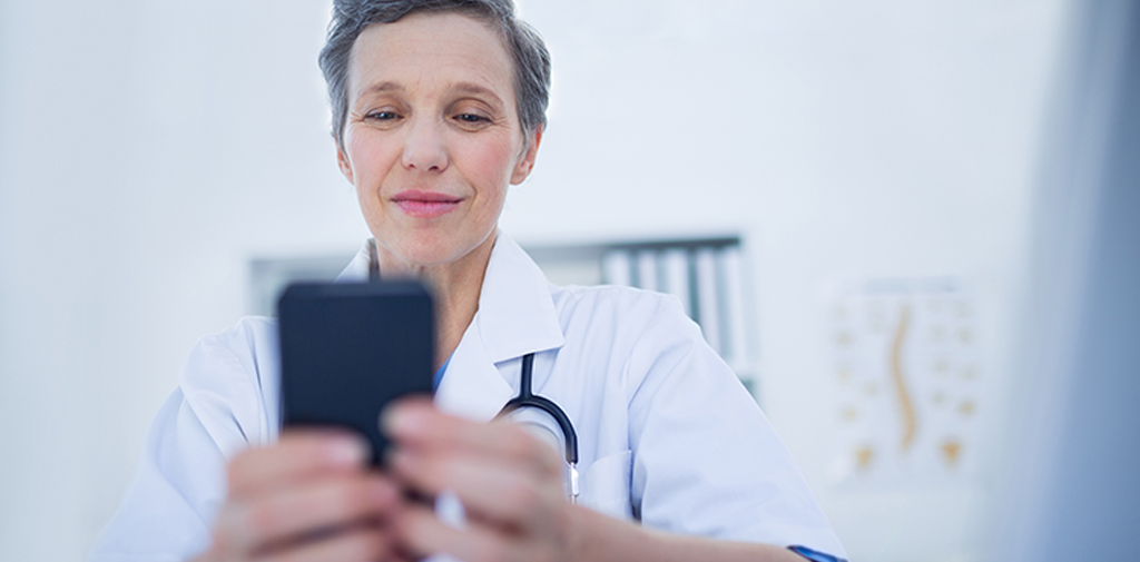 Streamlining Healthcare Delivery with Effective Mobile Communications