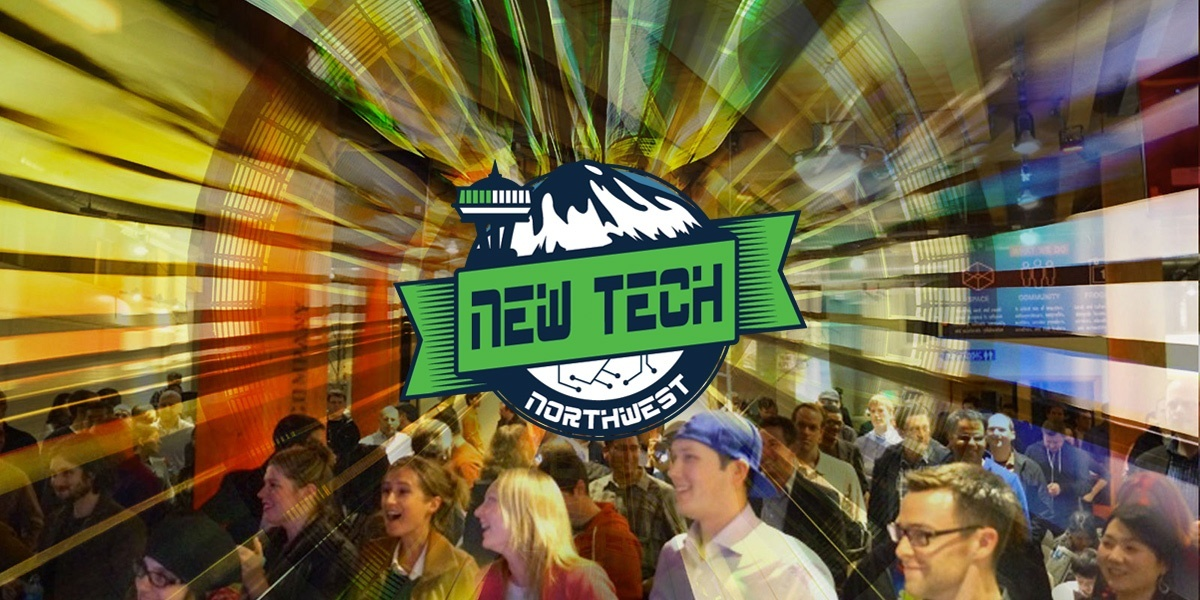 Join Whispir at New Tech Seattle