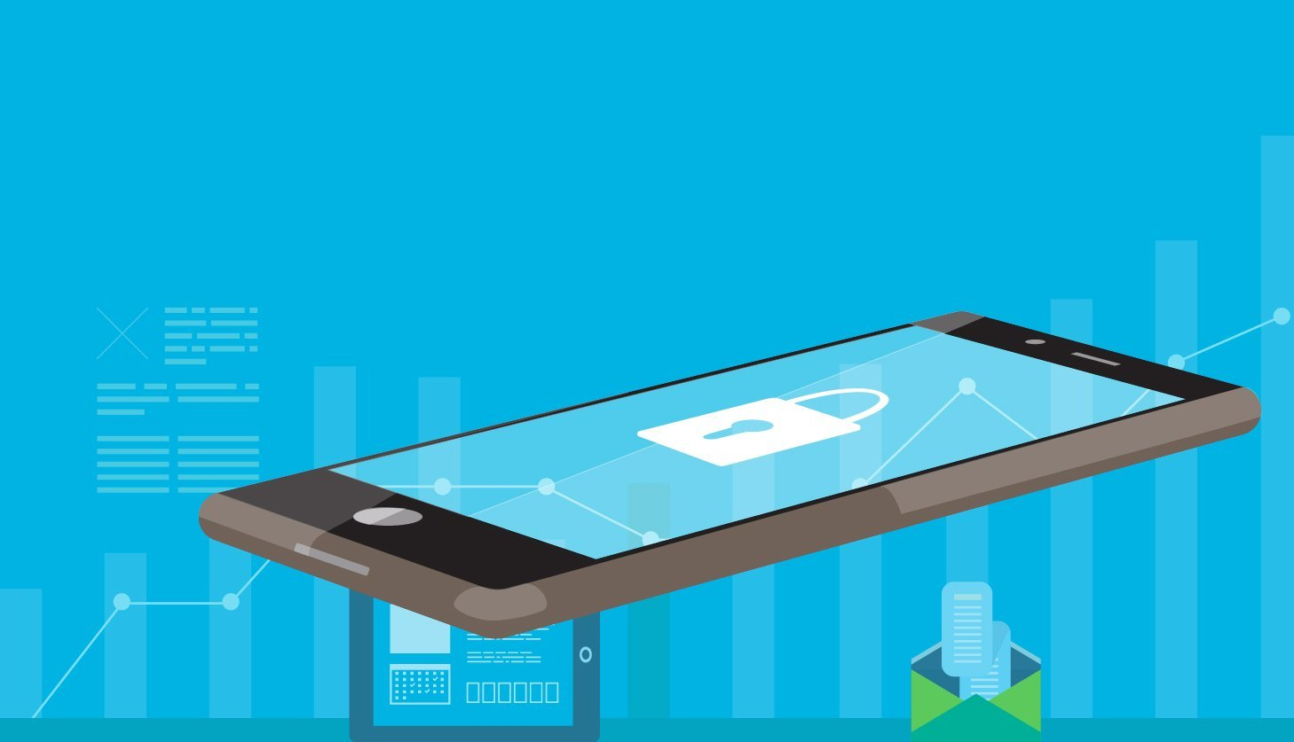 The Growth of Mobile Engagement in Banking and Financial Services